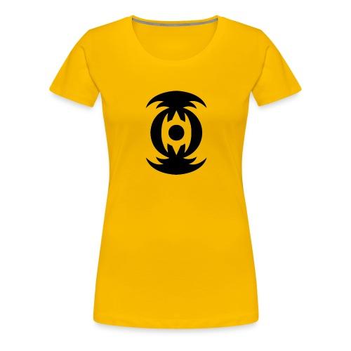 KatanaArts Logo - Women's Premium T-Shirt