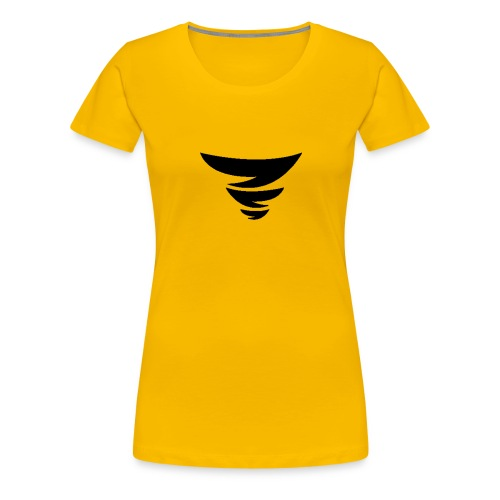New Uprise Logo - Women's Premium T-Shirt
