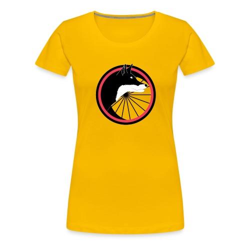 SD 2 - Women's Premium T-Shirt