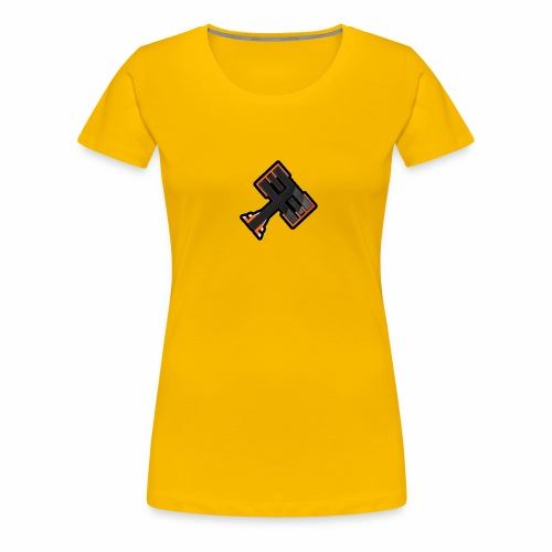 forger - Women's Premium T-Shirt