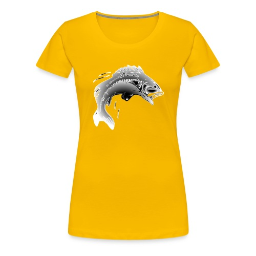 fishermen T-shirt - Women's Premium T-Shirt