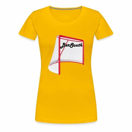 BarSouth - Women's Premium T-Shirt