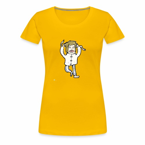 Idk anymore - Women's Premium T-Shirt