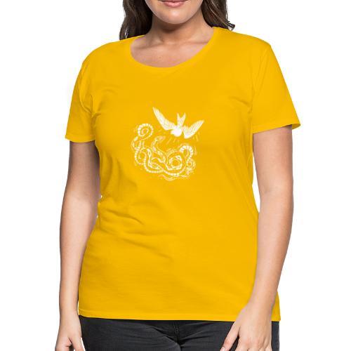 Matthew 10:16 - Women's Premium T-Shirt