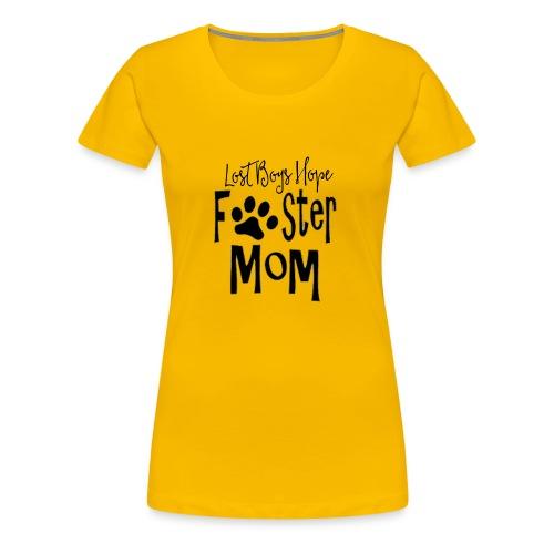fm1 - Women's Premium T-Shirt