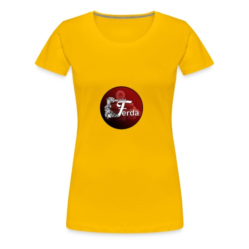 almost ferda - Women's Premium T-Shirt