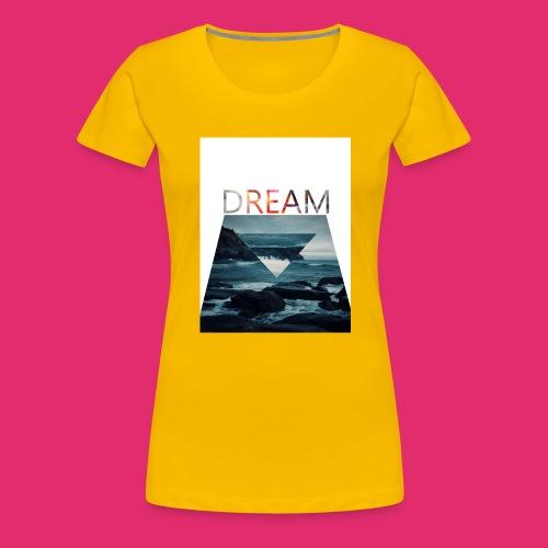 Perspective - Women's Premium T-Shirt