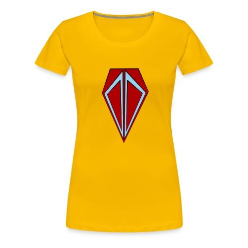 Mining Bros Logo - Women's Premium T-Shirt