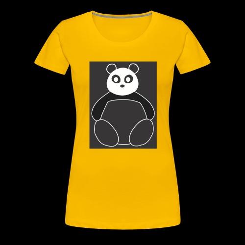Fat Panda - Women's Premium T-Shirt