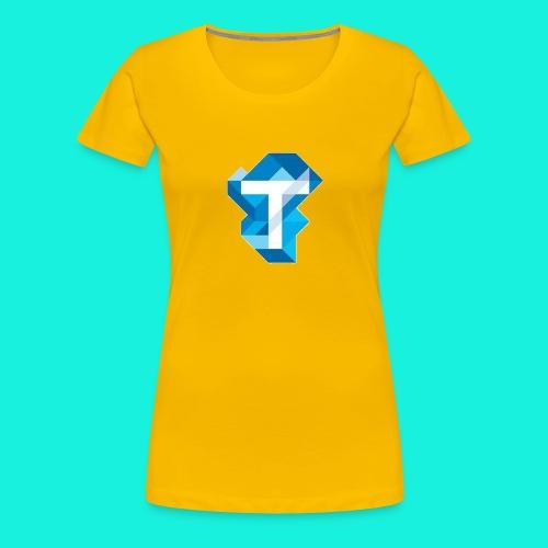 Youth - Women's Premium T-Shirt