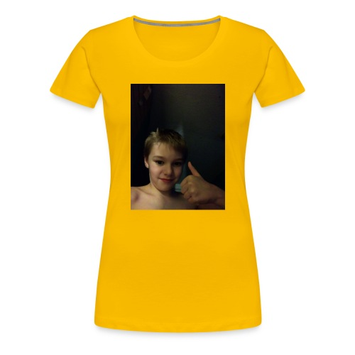 It's me the doge - Women's Premium T-Shirt