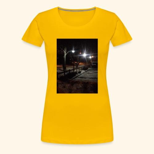 WP 20140104 001 jpg - Women's Premium T-Shirt
