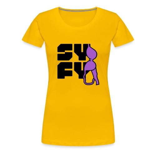 Wynonna Lightweight Cool - Women's Premium T-Shirt