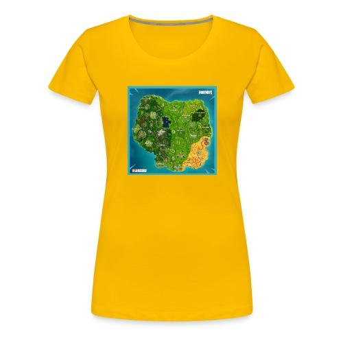 my merch - Women's Premium T-Shirt