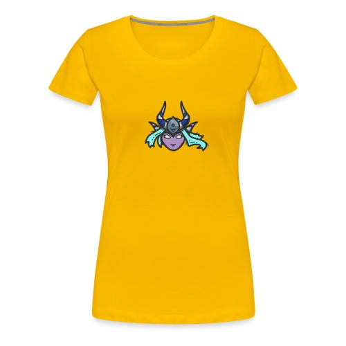 Mobile Legends - Karina - Women's Premium T-Shirt