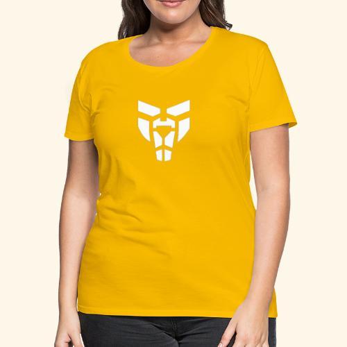 tiger - Women's Premium T-Shirt