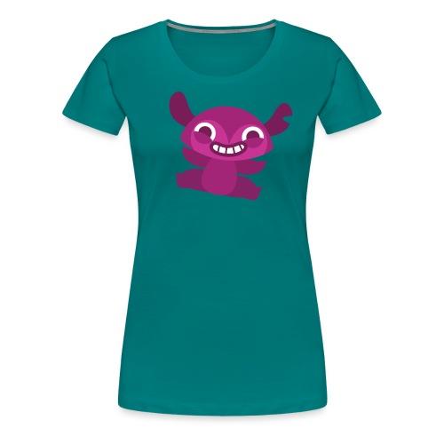 Scampi Gear - Women's Premium T-Shirt