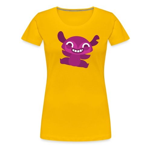 Scampi Gear - Women's Premium T-Shirt