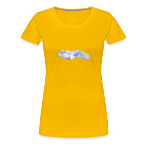 cloud9 - Women's Premium T-Shirt