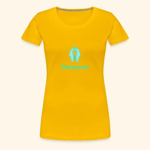 B093C54B B6D1 4553 9AAB 39CF4791F9BF - Women's Premium T-Shirt