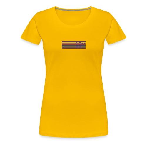 13th Doctor - Women's Premium T-Shirt