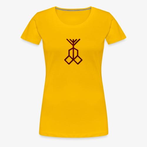 F***ing Rune! - Women's Premium T-Shirt
