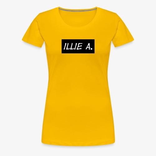 Illie Clothes - Women's Premium T-Shirt