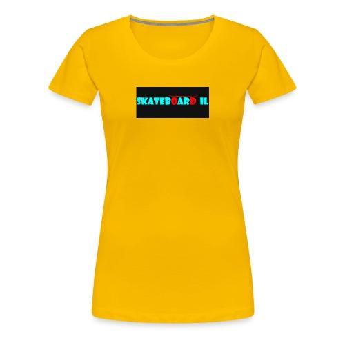 logo og - Women's Premium T-Shirt
