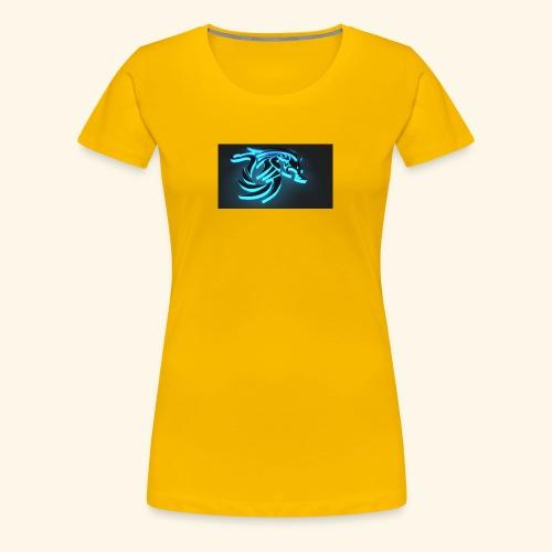 4LjVAx - Women's Premium T-Shirt