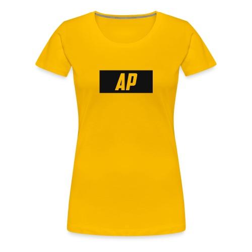 Everything! - Women's Premium T-Shirt