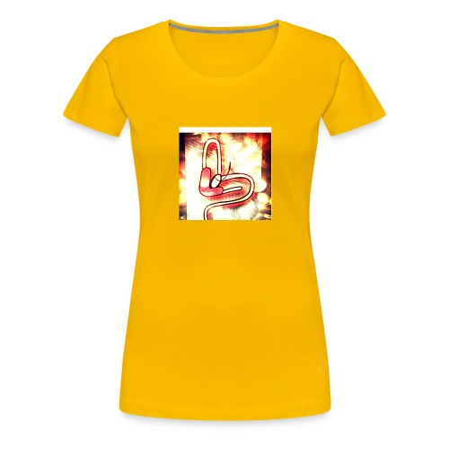 LIFE OF A STONER - Women's Premium T-Shirt