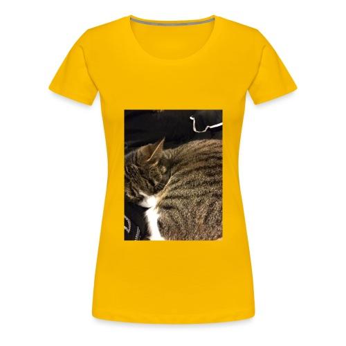sleepy - Women's Premium T-Shirt