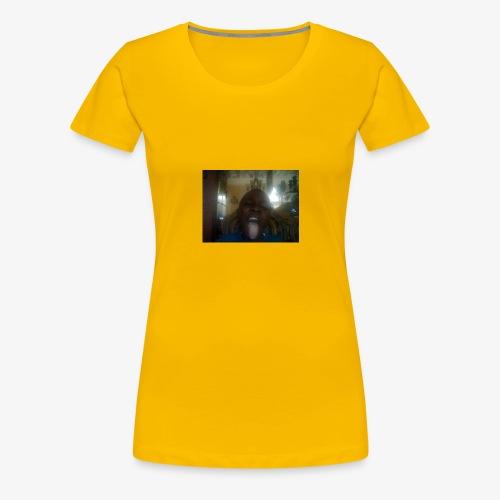 RASHAWN LOCAL STORE - Women's Premium T-Shirt