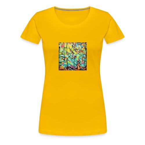 13686958_722663864538486_1595824787_n - Women's Premium T-Shirt