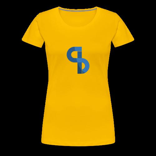 Santian Logo - Women's Premium T-Shirt