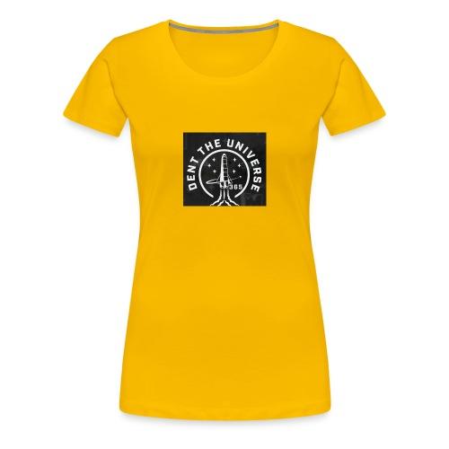 crop - Women's Premium T-Shirt