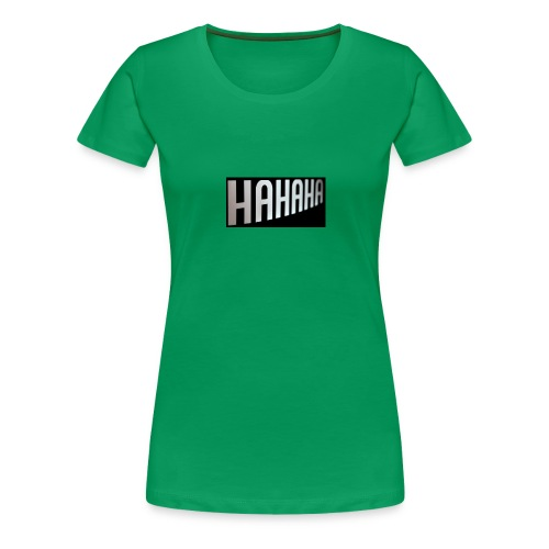 mecrh - Women's Premium T-Shirt