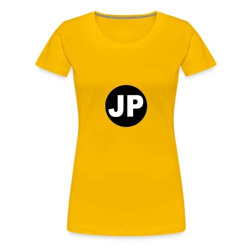 JP merch - Women's Premium T-Shirt