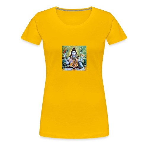 Lord & Wonder - Women's Premium T-Shirt