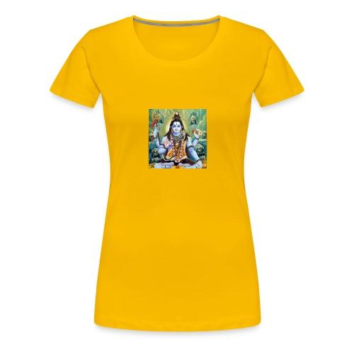 Lord & Wonder - Women's Premium T-Shirt