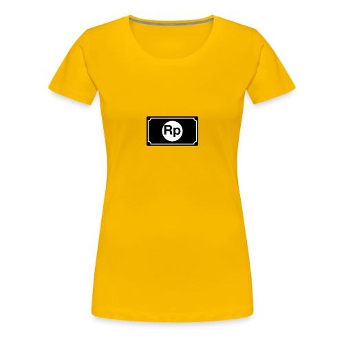 duit rupiah - Women's Premium T-Shirt