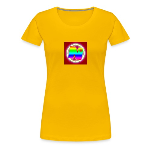 Nurvc - Women's Premium T-Shirt
