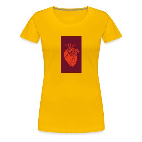 Catheart - Women's Premium T-Shirt