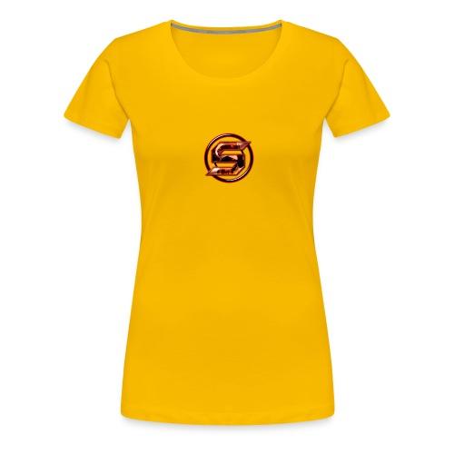 Defuzion Clan logo - Women's Premium T-Shirt