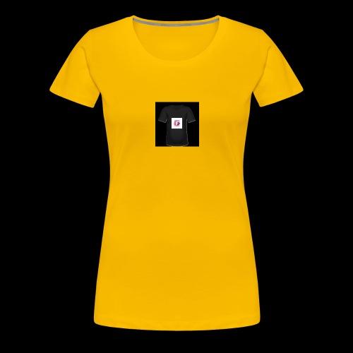 Officiall T - Shirt Women Size(S,M,XL,XXL) - Women's Premium T-Shirt