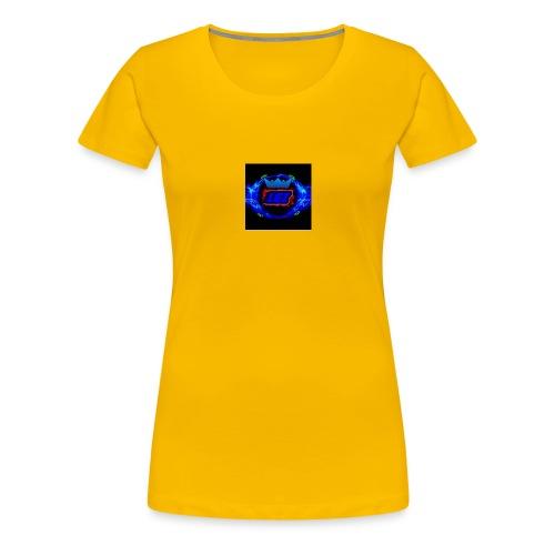 logo_3 - Women's Premium T-Shirt