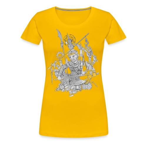 tattoo - Women's Premium T-Shirt