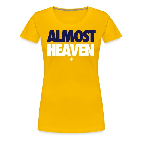 ah_new - Women's Premium T-Shirt