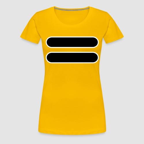 ZR2Front - Women's Premium T-Shirt