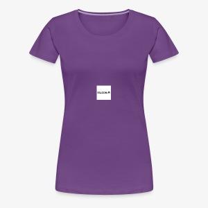 Micahhart collection - Women's Premium T-Shirt